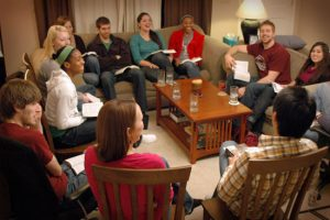 Bible Study Group